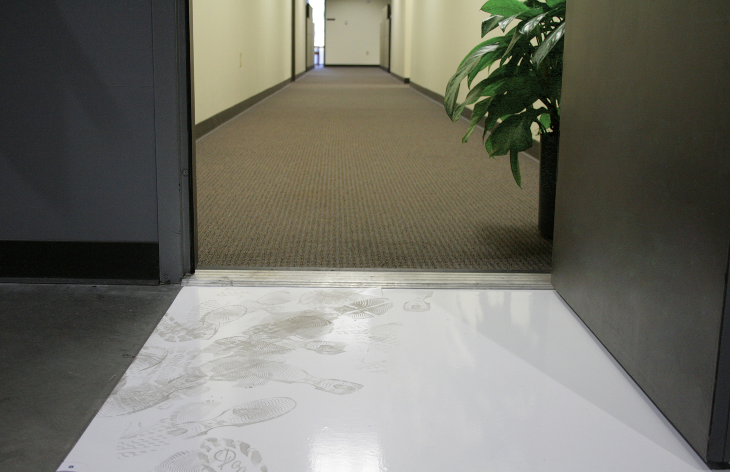 Introducing our Clean Room Matting