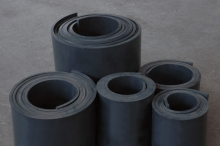 Hydrogenated Nitrile Butadiene Rubber (HNBR) Solves the Problem