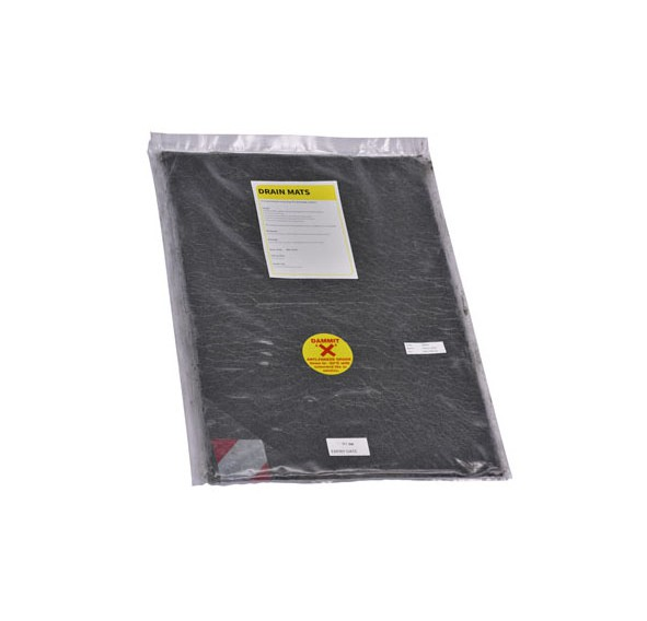 4010/X  Disposable Drain Cover Mat