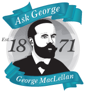 "Did you know - you can now ""Ask George""?"
