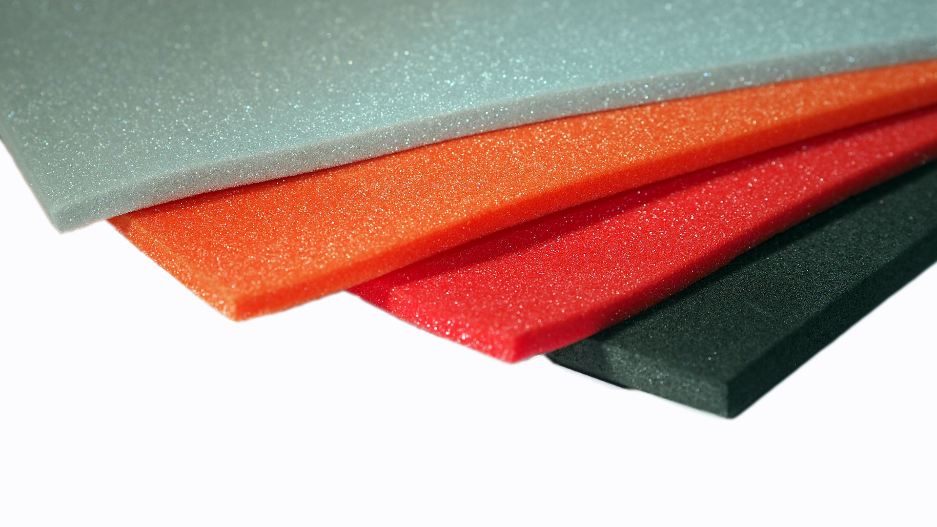 LD33 Plastazote® Closed Cell Polyethylene Foam Sheets & Rolls