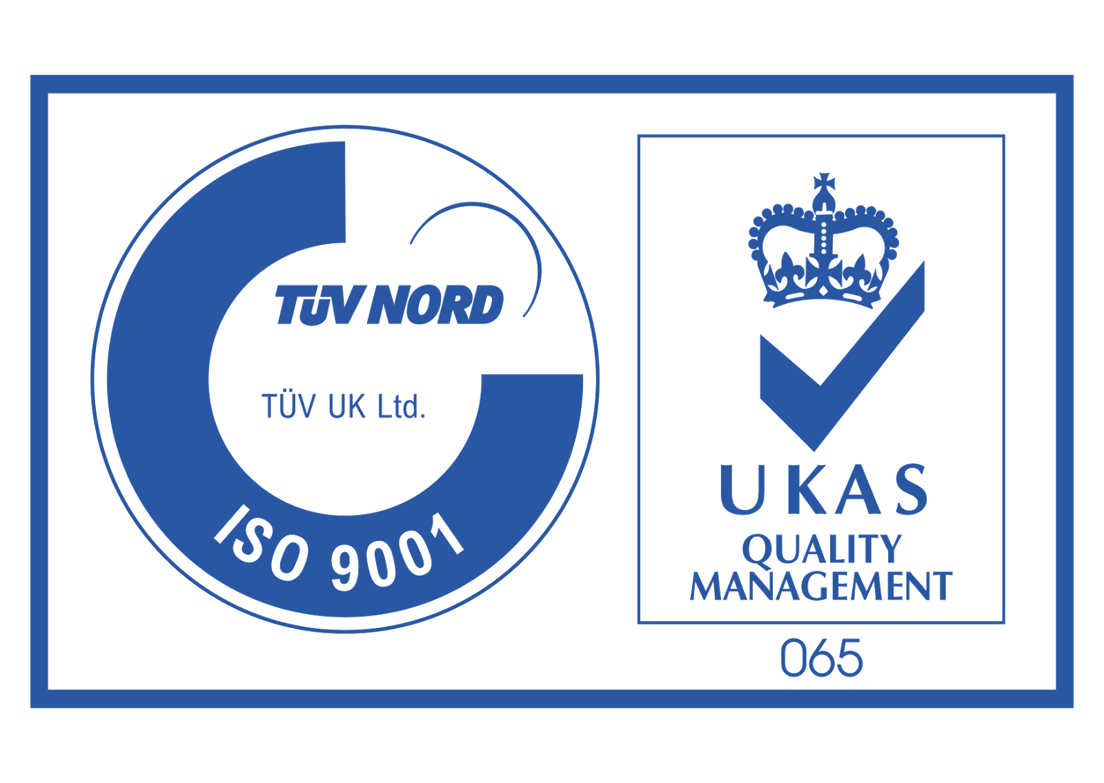 ISO9901:2015 Successful Re-Accreditation