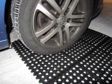 Snow Traction Mats