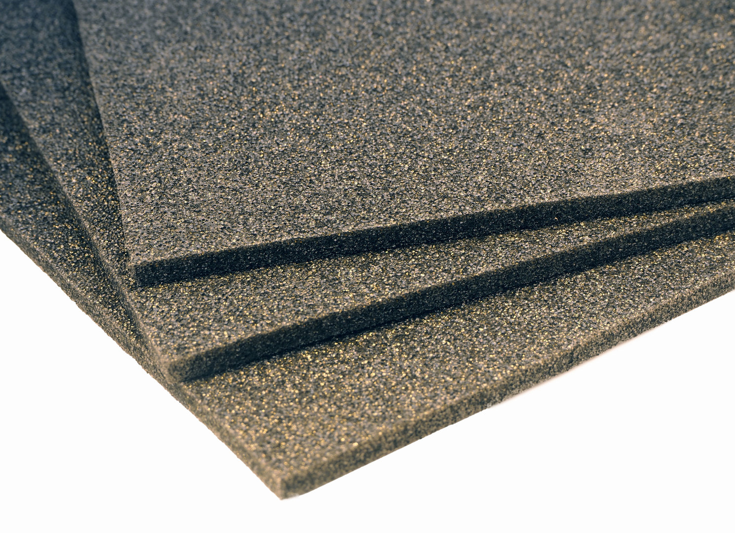 LD15FM Plastazote® 15Kg/m3  Flame Retardant Closed Cell Vinyl Polyethylene Foam Sheets & Rolls