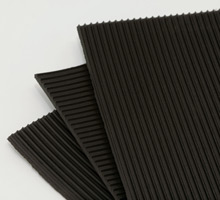 Hypalon(CSM) Rubber Sheeting 65° Shore A