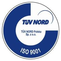 TUV Audit for ISO9001:2008