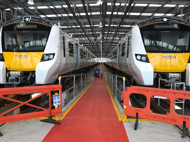 On Track to Supply EPDM that Meets the Rail Industry