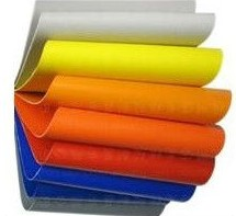 Hypalon Coated Polyester Fabric