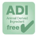 Animal Derived Ingredients Free
