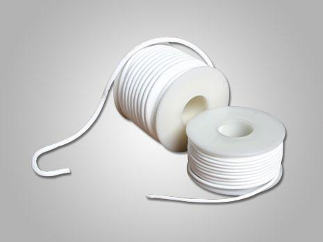 P090 Spirally Wrapped PTFE Packing Cord