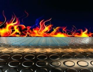 New Product Release - MacMat Fire Sheeting & Matting Range