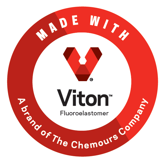 Authorised Distributor of Chemours Viton ™