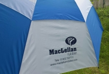 Maclellan Rubber Golf day
